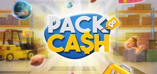 Võida Chanz kasiino Pack & Cash slotiturniiril kuni €200 lisaraha