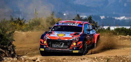 WRC Sardiinia Ralli 2021 riskivaba panus Coolbet'is
