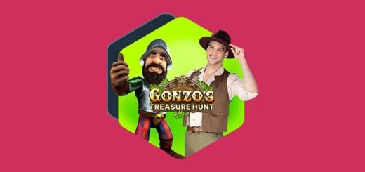 Gonzo's Treasure Hunt riskivabad keerutused Nutz kasiinos