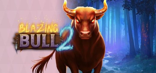 Maria Casino slotipidu mängus Blazing Bull 2