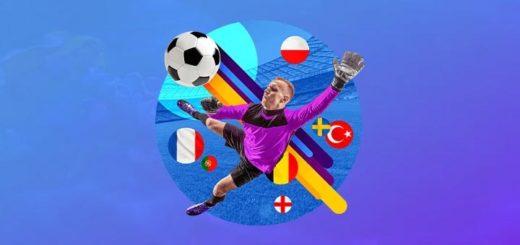 SuperCasino jalkafestival - igapäevased Jalgpalli EM 2021 tasuta panused ja boonused