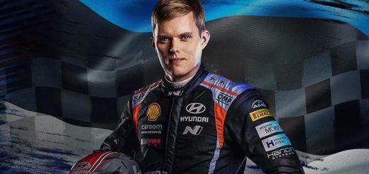 WRC Rally Estonia 2021 superkoefitsient Betsafe Eesti uutele klientidele