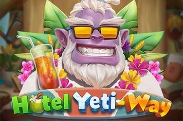 Hotel Yeti-Way slot