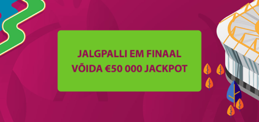 Jalgpalli EM finaal 2021 tasuta ennustusmäng Coolbet'is - võida €50 000