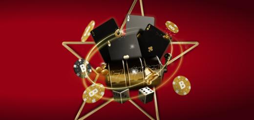 OlyBet kasiino uued kliendid saavad kuni €500 cashbacki