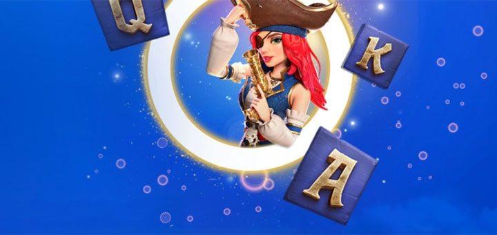 Optibet Piraatide väljakutse - WinSpinnid ja rahapreemiad