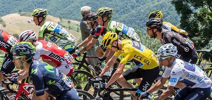 Tour De Chanz 2021 - saa iga päev tasuta spinne ja võida elektriline tõukeratas
