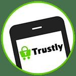 Kiirkasiinode maksevahendaja Trustly