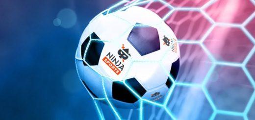 Ninja Casino - Jalgpallinädala €10 riskivaba panus