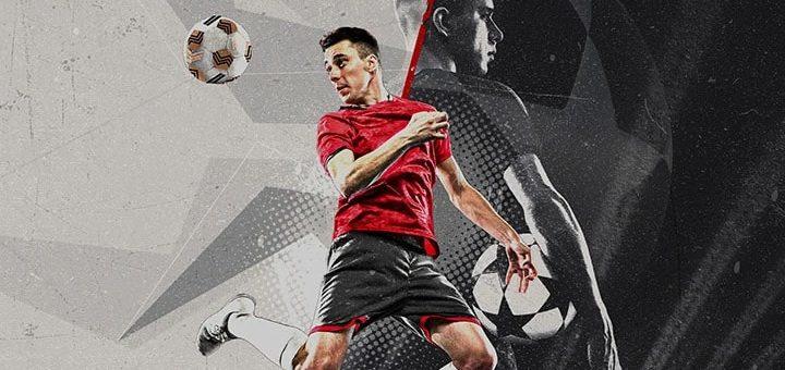 Betsafe - Euroopa jalgpalli tasuta panused ja tasuta spinnid