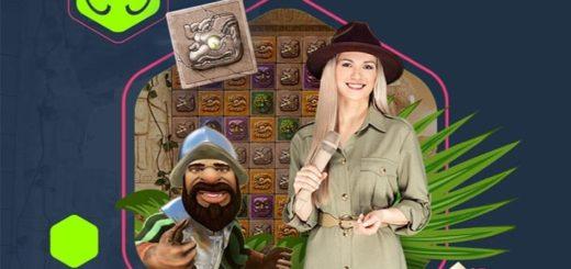 Mängi Nutz live kasiino Gameshow mängudel ja saad 210 tasuta spinni