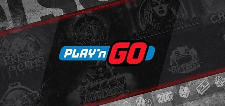Play'n GO slottide cashback nädal Betsafe kasiinos