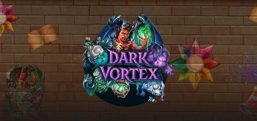 Võta Coolbet kasiinos iga päev 30 tasuta spinni mängus Dark Vortex