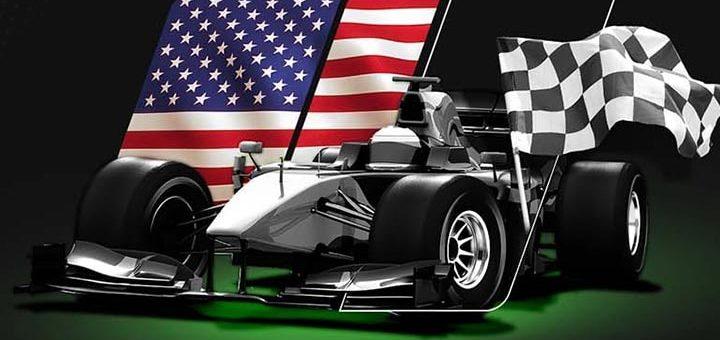 F1 USA Grand Prix 2021 ennustus ja tasuta panus Unibet'is