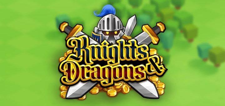 Knights & Dragons tasuta spinnid Paf kasiinos